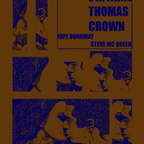 L'Affaire Thomas Crown (Norman Jewison)